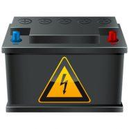 Transport von Autobatterien als Kleinmengen
