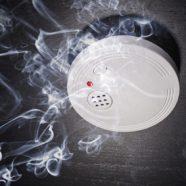 Schadstoffe bei Brandereignissen