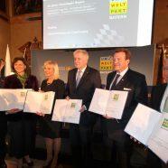 Neues Kapitel in der Erfolgsgeschichte Umweltpakt Bayern