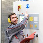 Arbeitssicherheit, Arbeitsschutz und Gesundheitsschutz