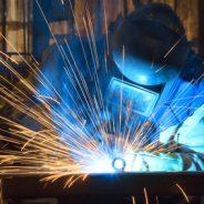 Metallbau – Maschinen sicher bedienen
