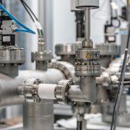 Prüfung von Maschinen/Anlagen in EX-Bereichen