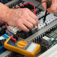 NEU in unserem Angebot – Elektrische Prüfung von elektrischen Geräten, Anlagen und Maschinen nach DGUV Vorschrift 3