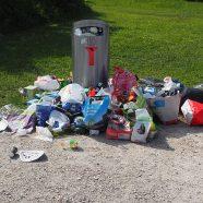 Neuerungen ab August im Bereich Abfall für Gewerbebetriebe und Baustellen